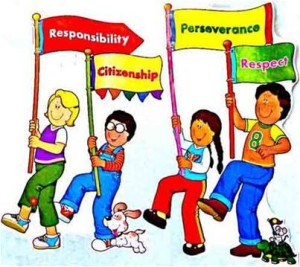 Four Responsability